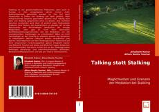 Portada del libro de Talking statt Stalking