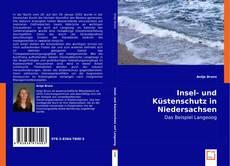 Обложка Insel- und Küstenschutz in Niedersachsen