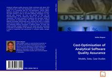 Bookcover of Cost-Optimisation of Analytical Software Quality Assurance