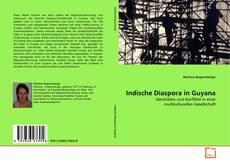 Buchcover von Indische Diaspora in Guyana