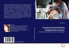 Buchcover von Computerunterstütztes kooperatives Lernen: