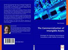 Copertina di The Commercialization of Intangible Assets