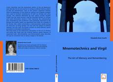 Bookcover of Mnemotechnics and Virgil