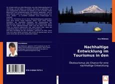 Bookcover of Nachhaltige Entwicklung im Tourismus in den Alpen