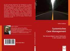 Couverture de Systemisches Case Management