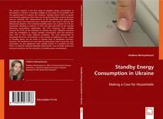 Capa do livro de Standby Energy Consumption in Ukraine