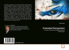 Bookcover of Embodied Recognition