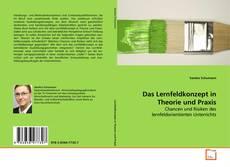 Portada del libro de Das Lernfeldkonzept in Theorie und Praxis