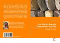 Buchcover von Die deutsch-deutsche Problematik im Spielfilm