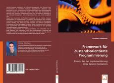 Framework für Zustandsorientierte Programmierung kitap kapağı