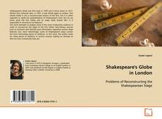 Couverture de Shakespeare's Globe in London