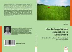 Bookcover of Islamische gehörlose Jugendliche in Deutschland