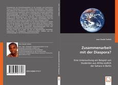 Zusammenarbeit mit der Diaspora? kitap kapağı