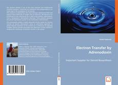Bookcover of Electron Transfer by Adrenodoxin