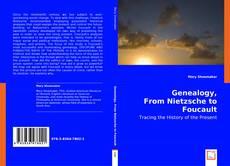Bookcover of Genealogy, From Nietzsche to Foucault