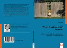 Capa do livro de Wann fragt man sich Warum?