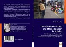 Portada del libro de Therapeutische Arbeit mit Straßenkindern in Bolivien
