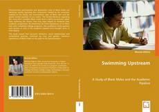 Bookcover of Swimming Upstream