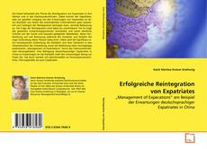 Bookcover of Erfolgreiche Reintegration von Expatriates
