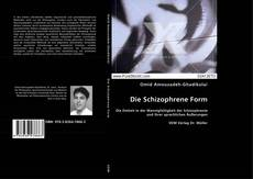 Couverture de Die Schizophrene Form