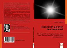 Portada del libro de Jugend im Zeichen des Holocaust