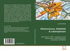 Bookcover of Aktionsräume, Mobilität