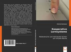 Bookcover of Kooperative Lernsysteme