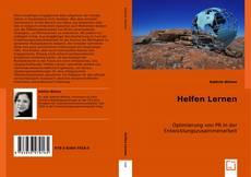 Buchcover von Helfen Lernen