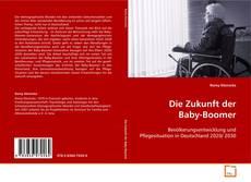 Bookcover of Die Zukunft der Baby-Boomer