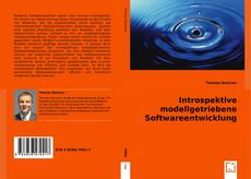 Bookcover of Introspektive modellgetriebene Softwareentwicklung
