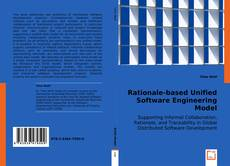 Bookcover of Rationale-based Unified Software Engineering Model