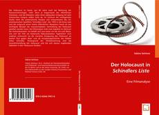 "Bookcover of Der Holocaust in ""Schindlers Liste"""