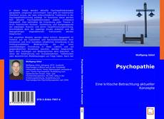 Обложка Psychopathie
