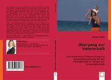 Bookcover of Übergang zur Vaterschaft