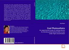 Bookcover of Cool Photovoltaics