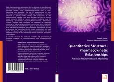 Portada del libro de Quantitative Structure-Pharmacokinetic Relationships