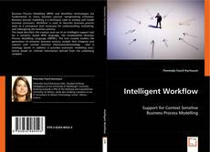 Bookcover of Intelligent Workflow
