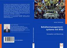 Bookcover of Behältermanagement- systeme mit RFID