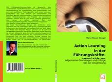 Buchcover von Action Learning in der Führungskräfteentwicklung