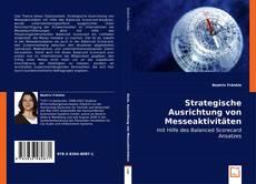 Buchcover von Strategische Ausrichtung von Messeaktivitäten