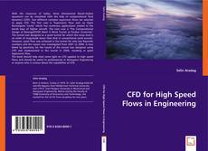 Capa do livro de CFD for High Speed Flows in Engineering