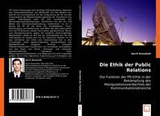 Borítókép a  Die Ethik der Public Relations - hoz