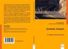 Borítókép a  Symbolic Analysis - hoz