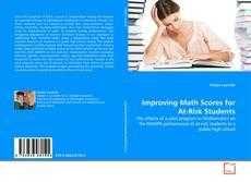 Couverture de Improving Math Scores for At-Risk Students