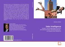 Buchcover von Sales Intelligence