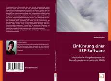 Einführung einer ERP-Software的封面
