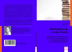 Bookcover of Mediaplanung in der Praxis