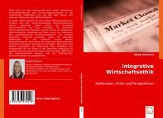 Buchcover von Integrative Wirtschaftsethik