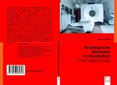 Bookcover of Strategische Allianzen in Deutschen Krankenhäusern