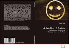 Online News kitap kapağı